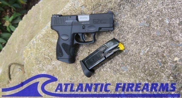 Taurus G2C 9MM Pistol Black
