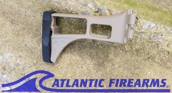 Tommy Built Tactical T36 IDZ Pistol Brace-FDE