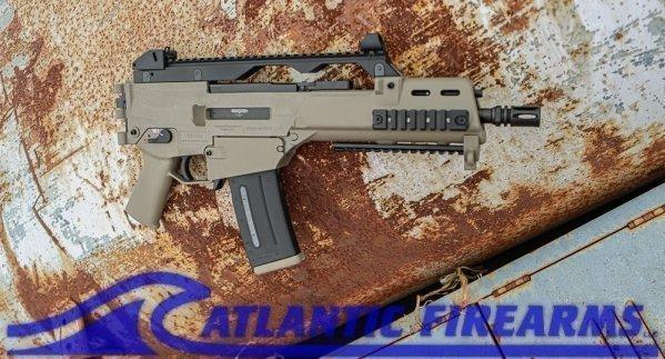 Tommy Built Tactical TG36CP Pistol- FDE