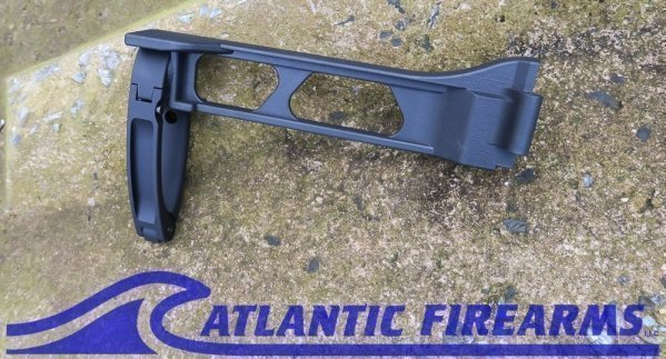 Tommy Built Tactical UMP Pistol brace