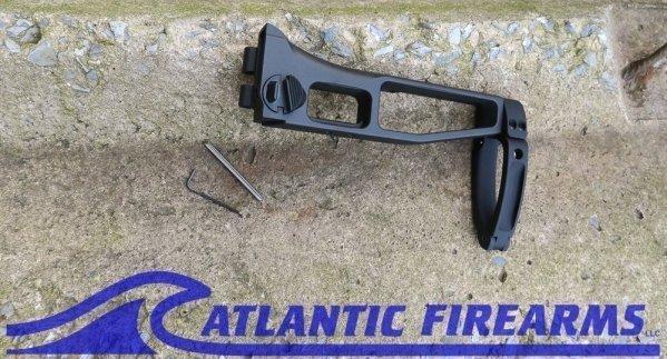 TommyBuilt Tactical T36 Pistol Brace