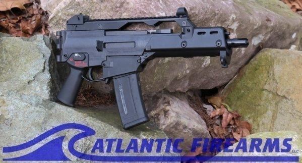 TommyBuilt Tactical T36C Pistol