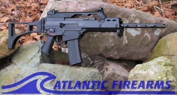 TommyBuilt Tactical T36C Rifle