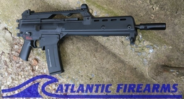 TommyBuilt Tactical T36K Pistol