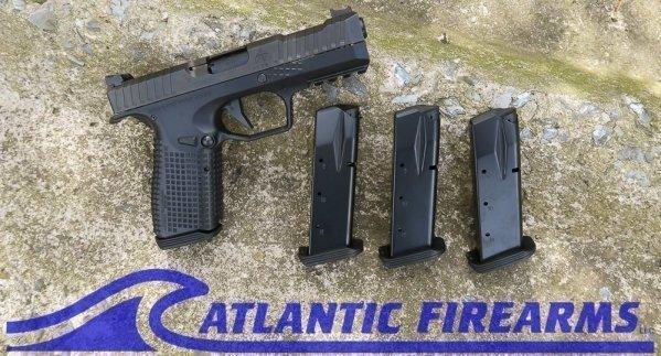 Type B Pistol-Archon Firearms