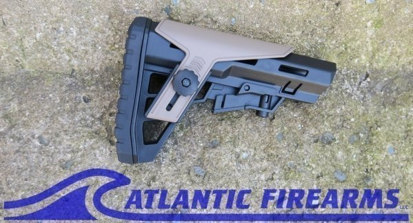 Typhoon Defense Collapsible Stock FDE