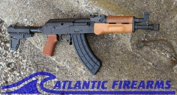 VSKA 7.62x39 Enhanced AK47 Pistol- Century Arms-  HG6573-N