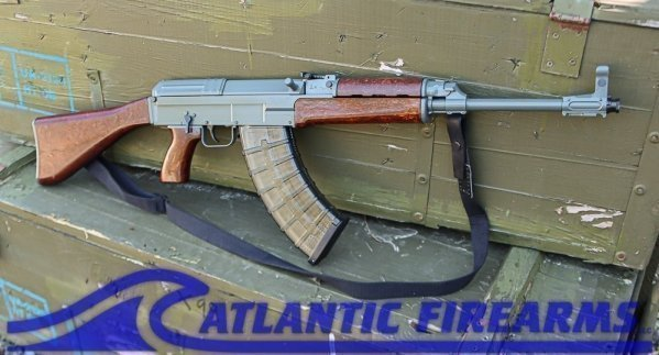 VZ 58 Rifle Military Gray Phenolic-Czechpoint