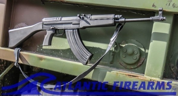 Czech Small Arms VZ 58 Military