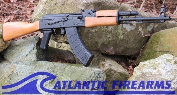 AK 47 Rifle WASR 10 7.62x39mm QC INSPECTED