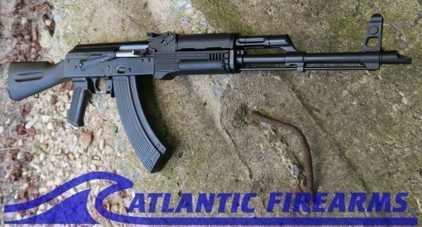 WBP Fox AK47 Rifle Black