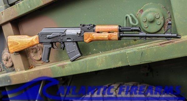 WBP Fox AK47 Rifle Classic- Ban State Model