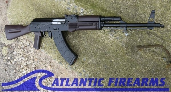 WBP Fox AK47 Rifle Plum