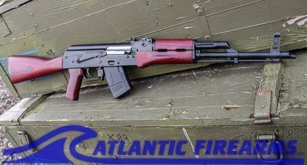 WBP Fox AK47 Rifle Red Classic- Ban State Model