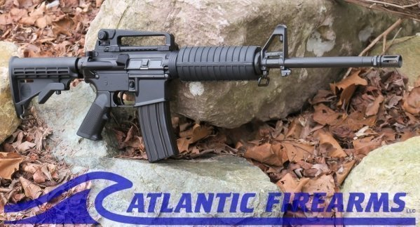 Windham Weaponry AR15 Rifle R16A4T Heavy Barrel Carbine