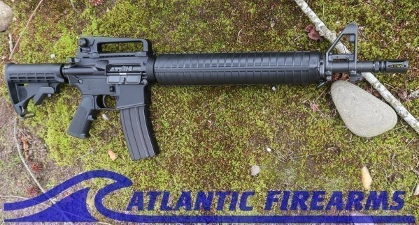 Windham Weaponry  R16DA4T  Dissipator Heavy Barrel Rifle