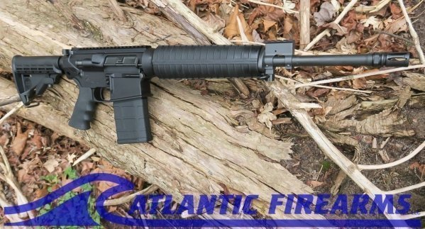 Windham Weaponry  SRC-308 Rifle R16FTT-308