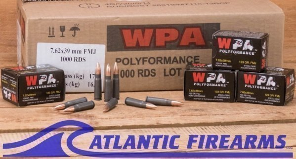 Wolf Ammunition AK47 Sale