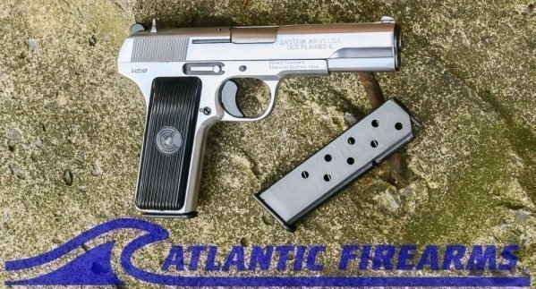 Zastava Arms M70AA Pistol Chrome