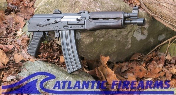 ZASTAVA ARMS-ZPAP85 AK Pistol- 5.56 x 45-ZP8556