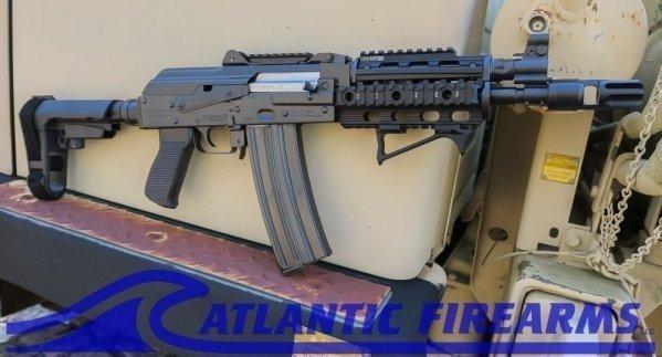 ZASTAVA ARMS ZPAP85  Pistol Tactical Pistol Package