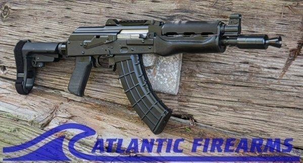 Zastava Arms ZPAP92  1.5MM Alpha Tactical Pistol