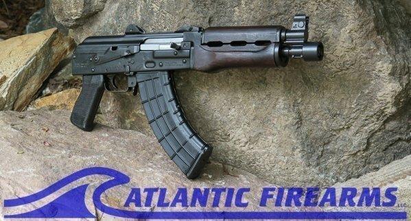 Zastava Arms ZPAP92 AK47 1.5MM Pistol