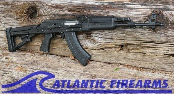 Zastava Arms ZPAPM70  AK47 1.5mm Black Polymer-685757098311