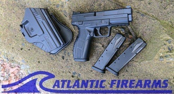 Zigana PX-9 9MM Pistol