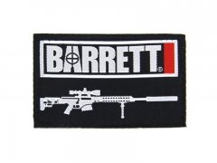 Barrett Firearms Rifles On Sale at Atlantic Firearms