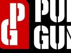 PUFGUN Magazines